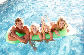 Adult Swimming Lessons Surrey